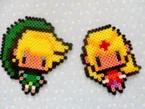 Link ☆ Zelda