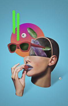 Amatista by Gerson Cabrera Digital Retouch2015Process