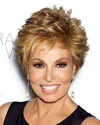 raquel welch short hair styles - Google Search