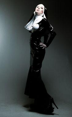 Artifice Products - Nun hood..... Love the nun ❤️❤️❤️❤️