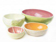The Grommet team discovers the freshest watermelon bowl and unique fruit bowls from Vegetabowls. Fun for entertaining, they look great on display, and even better containing fruit and related foods. .