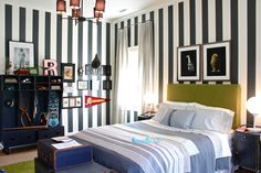 A Peek Into The 2013 DC Design House