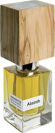 Nasomatto Absinth Parfum - Boutique Fragrances - 180305004