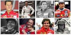 The results are in for the Ultimate Racing Championship Elite 8: Mario Andretti, Ayrton Senna, Nigel Mansell, Jackie Stewart, Alain Prost, Niki Lauda, Dan Gurney, and Michael Schumacher.  There are only TWO DAYS left for you to vote for the Final Four. Who are your ideal Final Four drivers for this March Madness match up?  Go to MazdaRaceway.com and cast your vote today!