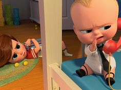 The Boss Baby (2017): A Toddler Foddler Family Fare That Will Leave Dreamworks Fans Wanting More http://ift.tt/2mi35zA #timBeta