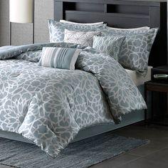 Found it at Wayfair - Carlow 7 Piece Comforter Set