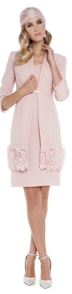 Sonia Peña women fashion outfit clothing style apparel @roressclothes closet ideas