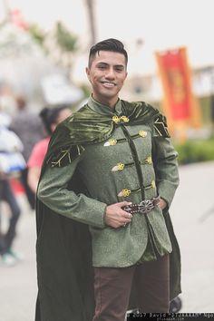 Prince Naveen, photo by DTJAAAAM