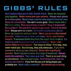 ncis_gibbs_rules_pajamas.jpg (480×480)