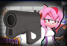 Maria The Hedgehog, Shadow The Hedgehog, Sonic The Hedgehog, Sonic Vs Knuckles, Shadamy Comics, Maria Rose, Sonamy Comic, Sonic Funny, Sonic And Amy