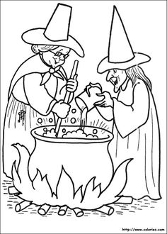 these scary halloween witches coloring pages provide hours of fun for kids during the holiday season scary ghosts bats pumpkins witch