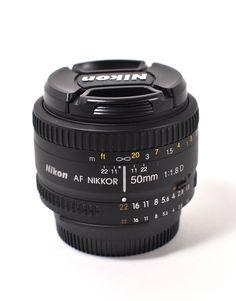 55mm 1.8 lens for my NIKON camera.