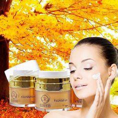 Reborne cosmetic foundation