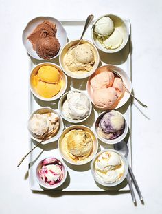 11 Favorite Artisanal Ice Cream Brands and Flavors | Bon Appétit