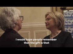 """Vote for Hillary Clinton - Pinterest Campaign for #Hillary2016 - (Jonathan Murray: Hillary is """"guided by the sacrifice"""" of those that give their life to this country. Trump denigrates their families http://youtu.be/EWKCfpRfeRk) has just been shared on News
