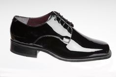 161- patent black leather. A Hitchcock exclusive. $99.95