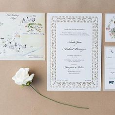 Wondering what's trending for wedding stationery in 2017, then check out @weddingsonline latest blog post. We have shared our insight into the year ahead, Enjoy :) Foil Wedding Invitations, Wedding Stationery, What's Trending, Affair, Insight, Wedding Inspiration, Photo And Video, Check, Blog