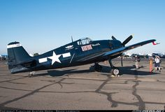 California Capital Air Show - Photo taken at Sacramento - Mather (AFB) (MHR) in California, USA on September Air Fighter, Fighter Jets, Grumman F6f Hellcat, September 7, Air Show, Show Photos, Military History, Military Aircraft, Some Pictures