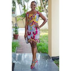You've gotta love these amazing Ankara styles! Ankara is just timeless, classy and beautiful always. There are numerous designs you can recreate, and as always, we have put together some awesome styles you'll surely fall in love with at first glance. The rules are….choose the styles that will accentuate your body in the right places, …