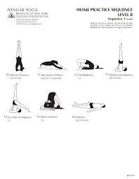 Risultati Immagini Per Iyengar Yoga Home Practice