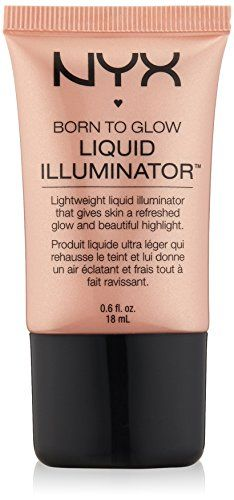 NYX Born To Glow Liquid Illuminator - Gleam NYX http://www.amazon.it/dp/B00BJSAJNA/ref=cm_sw_r_pi_dp_I2rcwb1SGR6QP