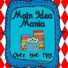 This main idea pack will give your students the practice they need to refine this skill.  Students will read a short passage and then find the main...