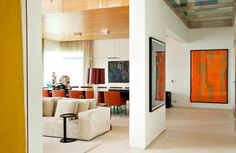 Malibu Residence by Fernanda Marques Arquitetos Associados | HomeDSGN, a daily source for inspiration and fresh ideas on interior design and home decoration.