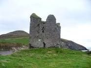 Menard Castle, Dingle