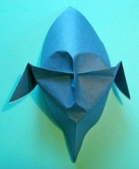 Eric Joisel Masks
