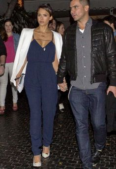 54b8bfd9fead FINDERS KEEPERS The Someday Jumpsuit Dark Navy As Seen On Celebrity Revolve  Med  FindersKeepers  Jumpsuit