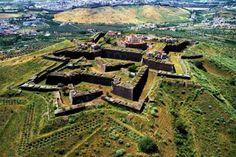Fortalezas Abaluartadas da Raia na Lista Indicativa de Portugal da UNESCO | Portal Elvasnews