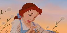 """Forget others' expectations, and choose your own course.Belle to make a nice wife for Gaston, but in her own words, she wanted """"so much more than they've got planned."""" Rather than try to change to fit in with them, she eventually found a place where she could be herself."""