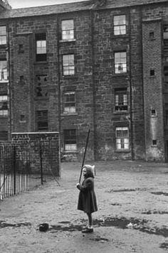Great Collection Of Old Glasgow Photos - Glasgow Boards/Forums Scotland History, Glasgow Scotland, Scotland Travel, Edinburgh, Gorbals Glasgow, The Gorbals, History Of Photography, Street Photography, Old Pictures