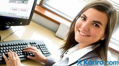 Bilişimde Staj Fırsatları http://www.kariro.com 'da...#Bilişim #Staj #Stajyer