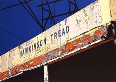HAWKINSON TREAD