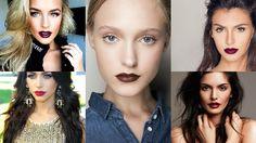 Feirinha Chic : 5 opções de maquiagem para as festas de final de a...