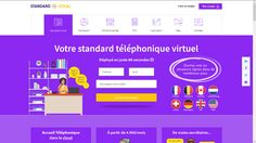 Votre standard téléphonique virtuel et intelligent #Applications_et_Logiciels
