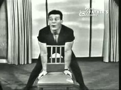 Jack Lalanne Face Workout 11 of 30 - YouTube