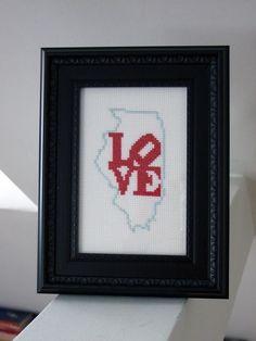 Illinois love