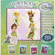 Disney Fairies Paper Doll Storybook Disney http://www.amazon.com/dp/B003LMHL1K/ref=cm_sw_r_pi_dp_-JYbub1VGZQND