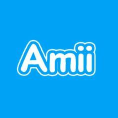 #NEW #iOS #APP Amii - inup