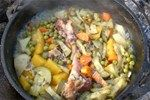 Dianne's Bacon Hock Soup! - Recipes - The Breeze