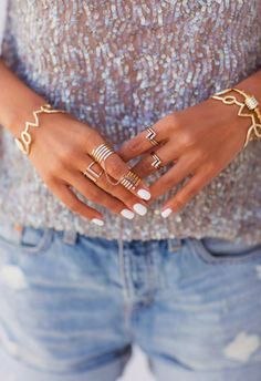 gorgeous jewelry