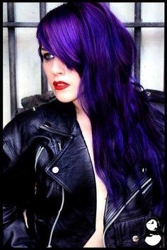 ✯  Purple