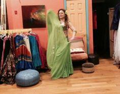 The Dancing Spirit Studio