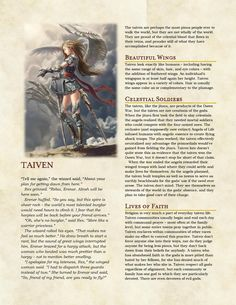 Homebrewing races Made some edits on this one due to game balance issues. Theyre a bit less OP now. Dungeons And Dragons Races, Dungeons And Dragons Classes, Dnd Dragons, Dungeons And Dragons Homebrew, Myths & Monsters, Dnd Monsters, Dnd Characters, Fantasy Characters, Dnd 5e Races
