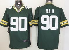 Green Bay Packers #80 Donald Driver Limited Jersey