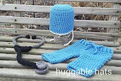 Crochet Stethoscope Pattern Stethoscope Pattern by HuggableHats