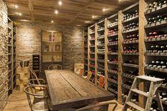 cave a vin | Les conseils d'un spécialiste pour constituer sa cave à vin