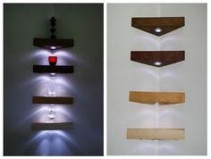 Eckregal ikea eckregal selber bauen eckregal holz eckregal wohnzimmer kreative wandgestaltung deko ideen diy ideen14
